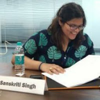Sanskriti Singh contact information