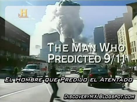 Discoverymx Documentales Tv Rip History El Hombre Que