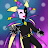 Nic The Werecat queen avatar image
