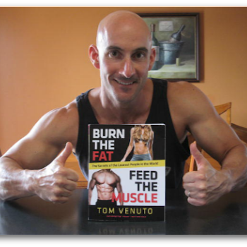 Who is Burn The Fat?
