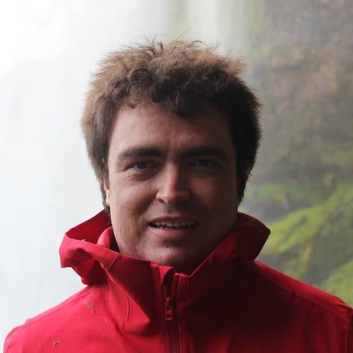 Evan Taylor