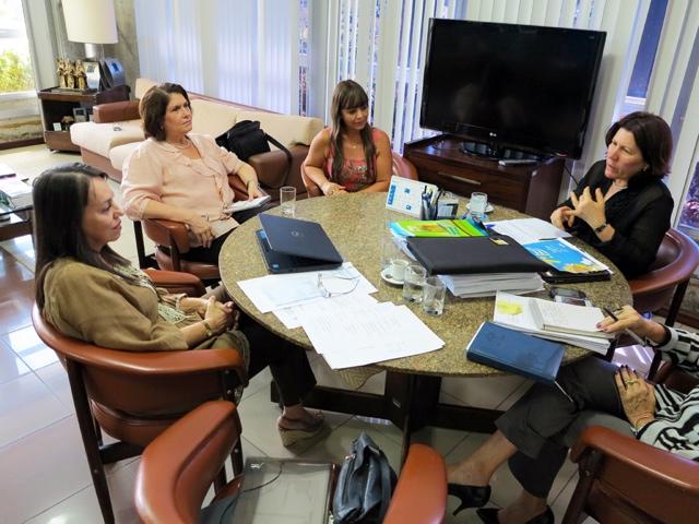 7º SEL: UFRN prepara grande evento de Educação e Leitura para novembro