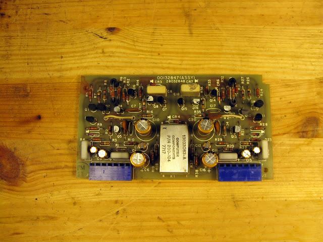 Harman-Kardon Citation 17S Pre-Amplifier | Rain City Audio