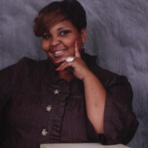Darlene Johnson