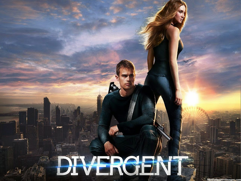 Review Divergent 2014 Everything Express