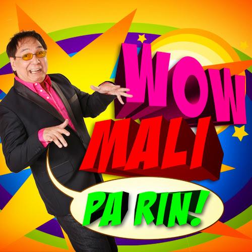 Wow Mali Pa Rin