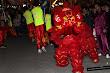 Es el año nuevo chino, 4710, el año del dragón, el animal con más poder de su horóscopo
