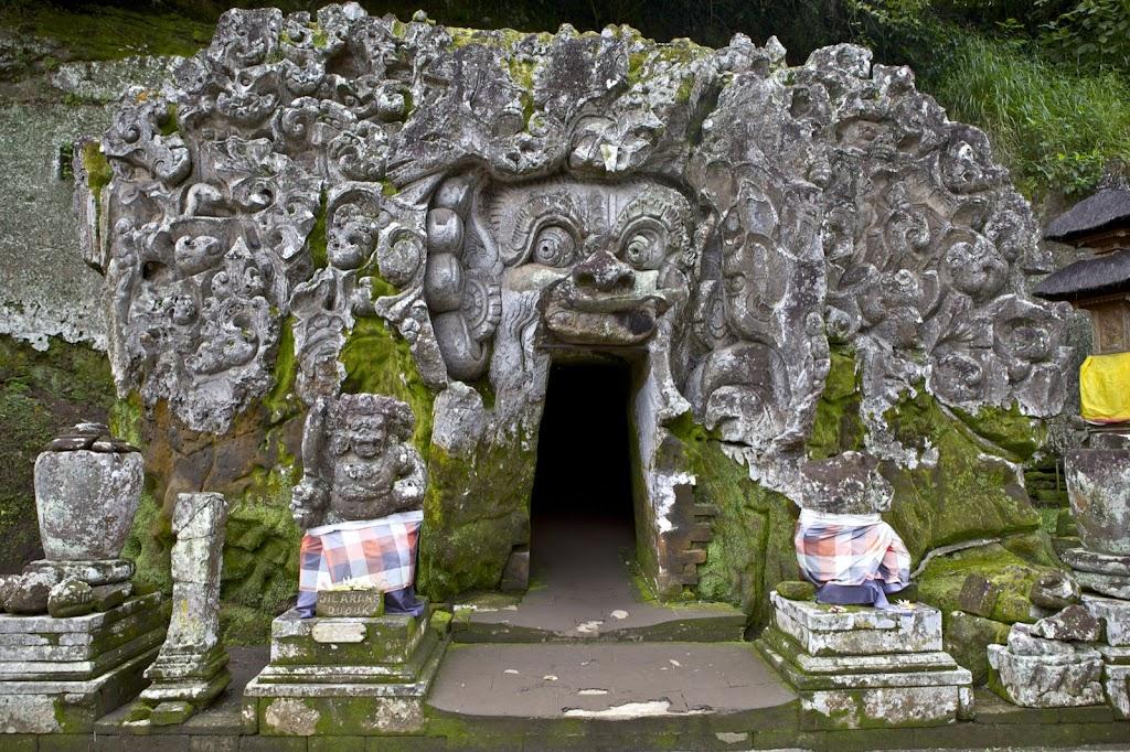 Пећина за молитву