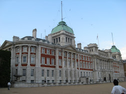Old Admiralty Building, London