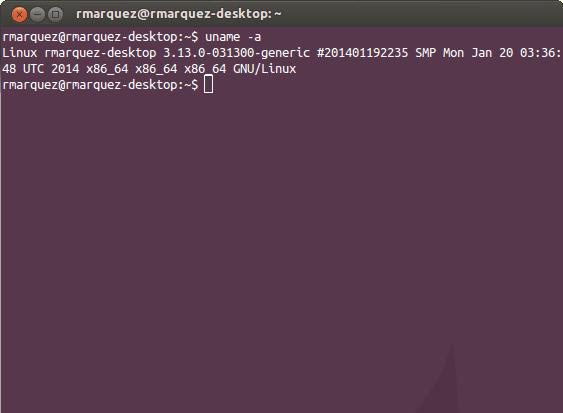 kernel-3.13