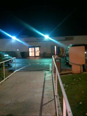 Montclair Hospital Medical Center