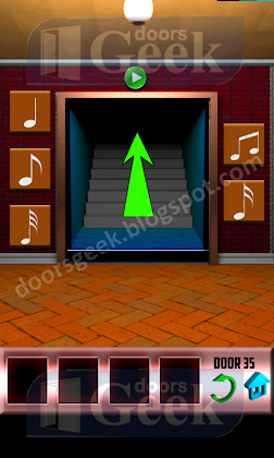 100 doors level 35 walkthrough doors geek for 100 doors door 35