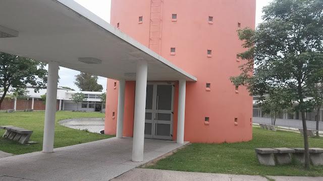 Distrito SudOeste, Rosario, César Pelli, Elisa N, Blog de Viajes, Lifestyle, Travel