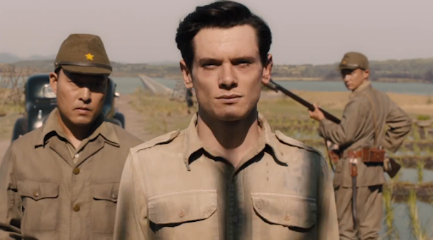 Watch the Latest Trailer for Angelina Jolie's 'Unbroken