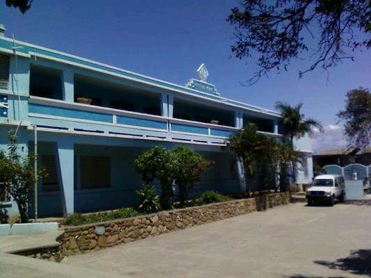 College ND de Lourde, Port-de-Paix, Haiti