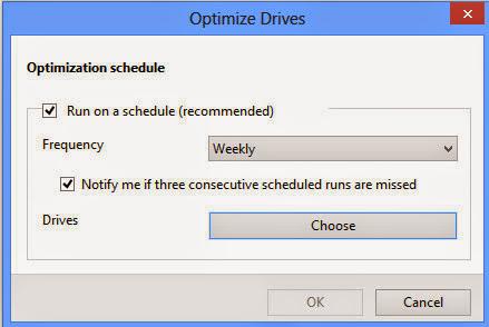 Cách tối ưu ổ đĩa trong hệ điều hành Windows 8 4