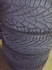 Used General Tires