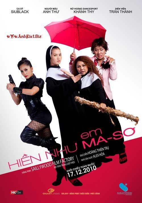Phim Em Hiền Như Ma Sơ - Em Hien Nhu Ma So