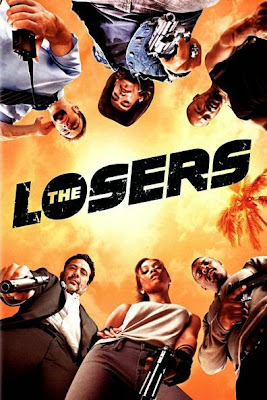 The Losers (2010) BluRay 720p HD Watch Online, Download Full Movie For Free