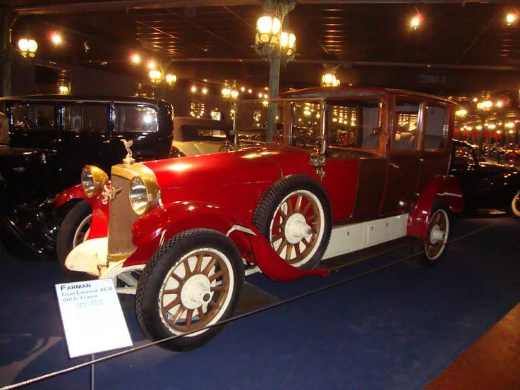 Musée Automobile de Mulhouse  DSC07061