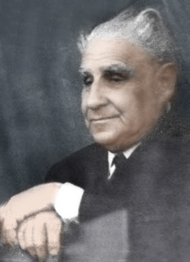 Элькин Давид Генрихович (1895-1983 р.р.)