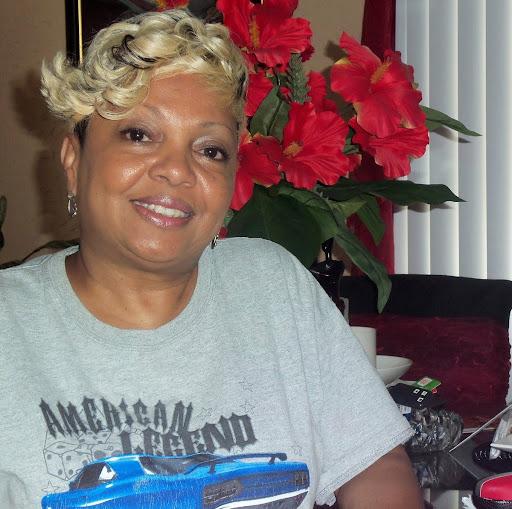 Joyce Johnson Photo 17