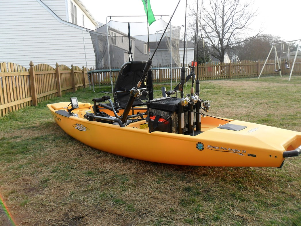 Buying a kayak this spring bass boats canoes kayaks for Pb motors rochester ny