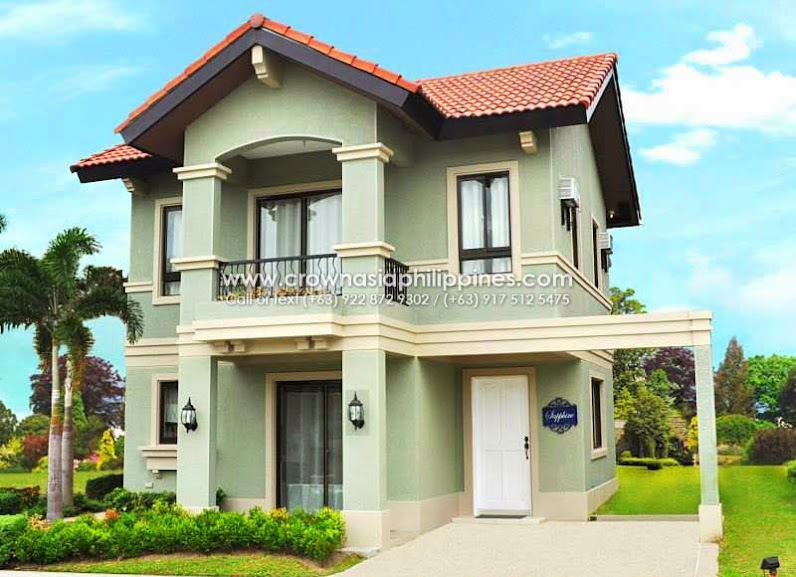 Model houses for sale in philippines