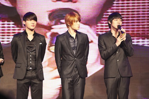KBS cancels JYJ's broadcast appearance for 'N7W' event