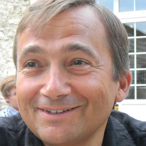 Richard Labaudiniere