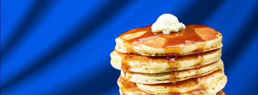 Waffle facebook kapak fotoğrafı