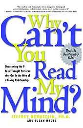 Dating Book Review Why Cant You Read My Mind Cover