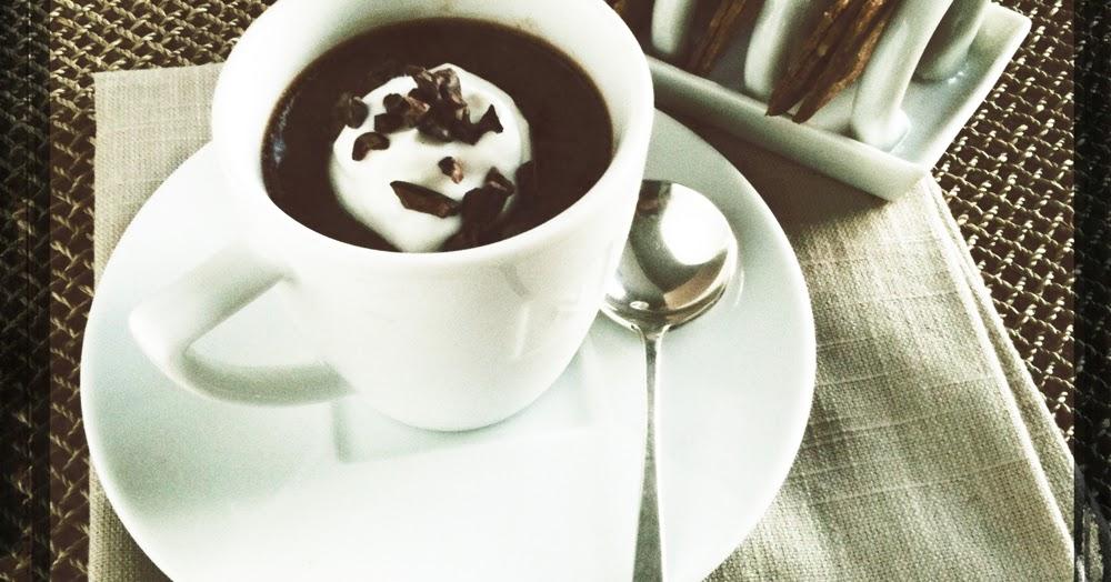 Chocolate Pots De Creme America S Test Kitchen