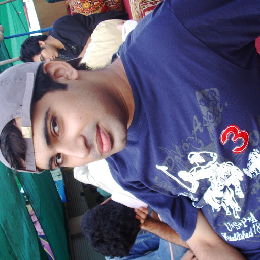 Salman Khawaja Photo 18