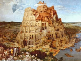HARUT & MARUT:Kisah di kota babylon