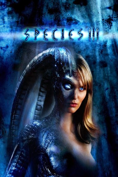 Poster Of Species III (2004) Full Movie Hindi Dubbed Free Download Watch Online At Alldownloads4u.Com