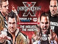 TNA Impact Wrestling 2014/07/31