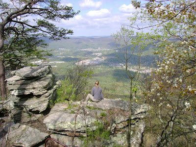 Lookout Mountain, Chattanooga, TN