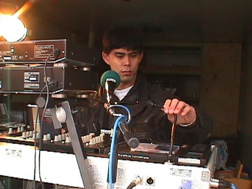 Dolfijne Productions - Levenslijn 4x4 Neeroeteren 22-03-1998 - Bryan Crooy 1.JPG