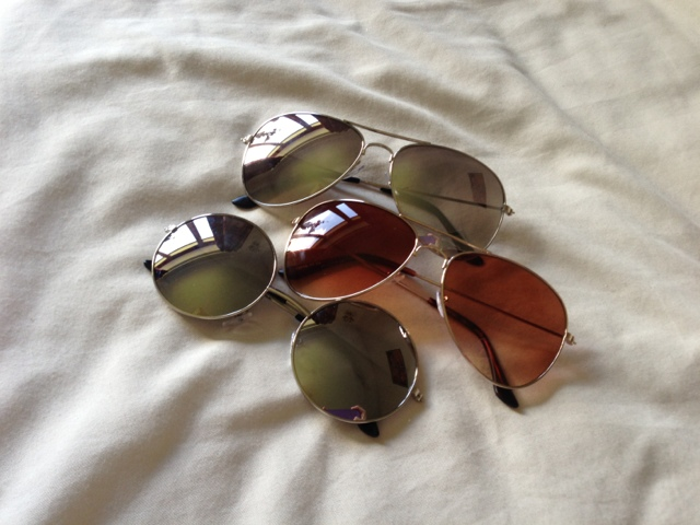 Primark Sunglasses