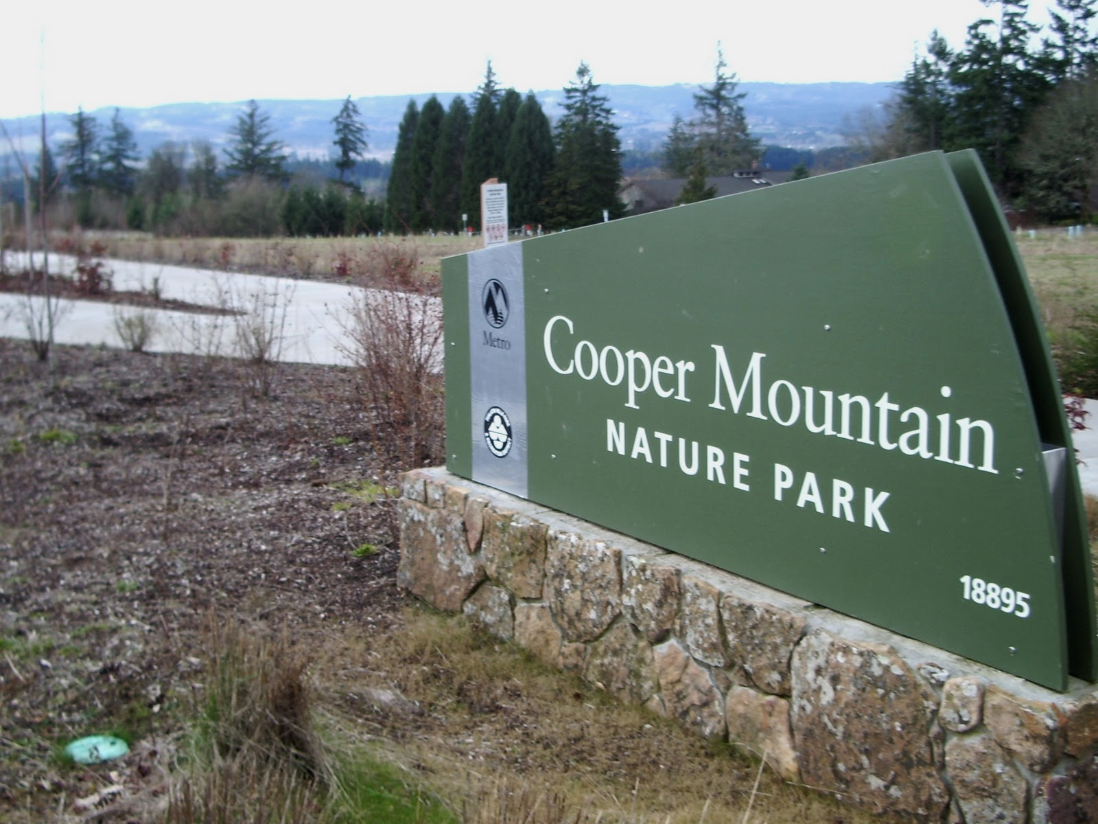 Cooper Mountain Nature Park