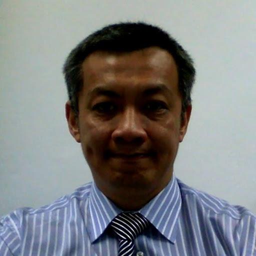 Peter Lim