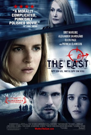Picture Poster Wallpapers The East (2013) Full Movies