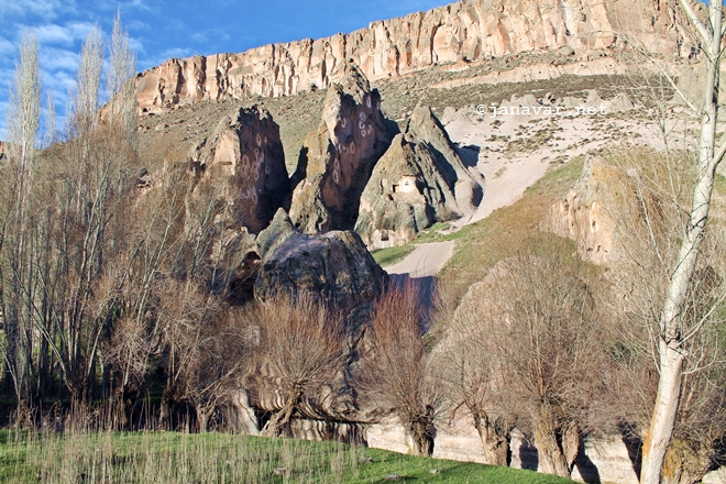 Soğanlı, Cappadocia