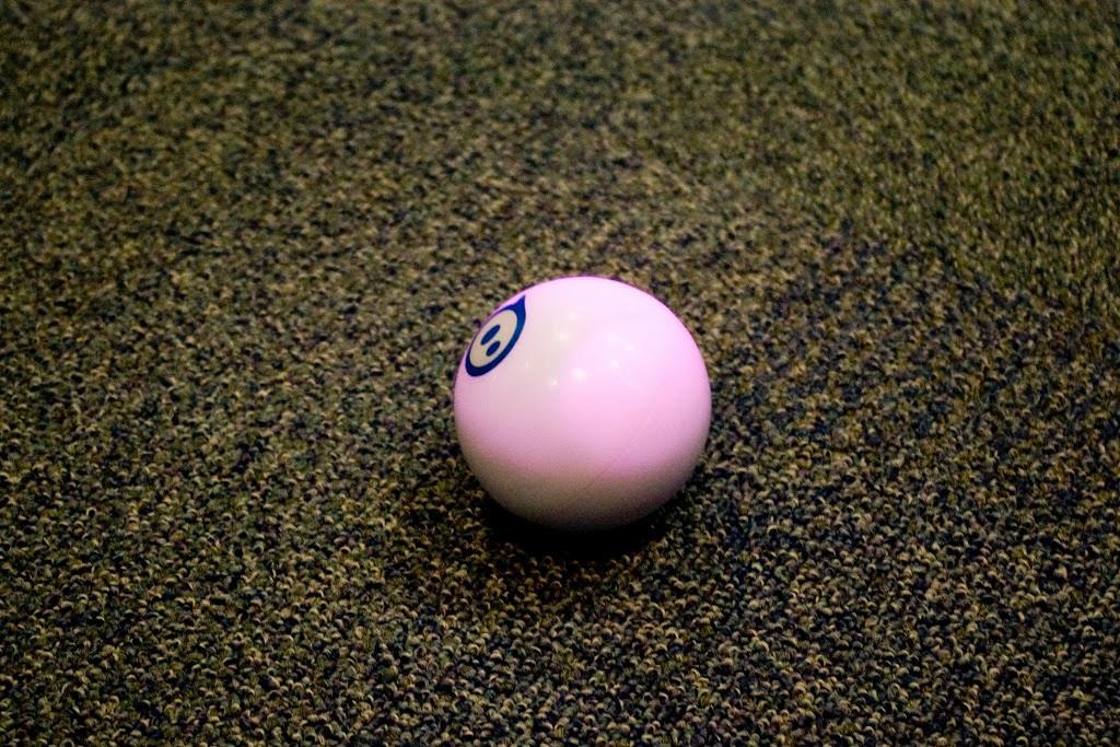 Kulička Sphero