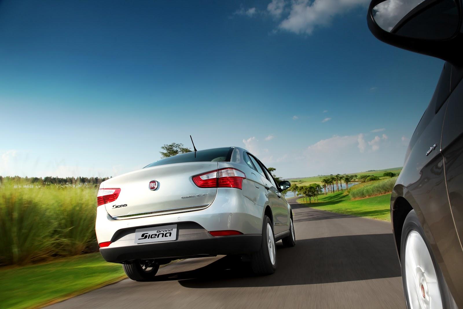 Fiat Grand Siena já está disponível para demonstração e teste na Carboni Fiat SIENA%25207%2520 %2520Essence
