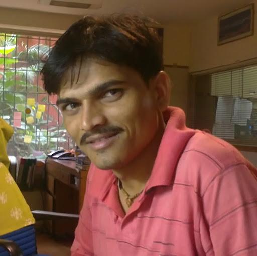 photo of Aakash hiwale