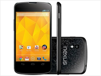 Smartphone Google Nexus 4 Quad Core LG Android 4.2