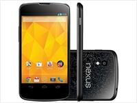 Smartphone Google Nexus 4 Quad Core LG Android 4.2