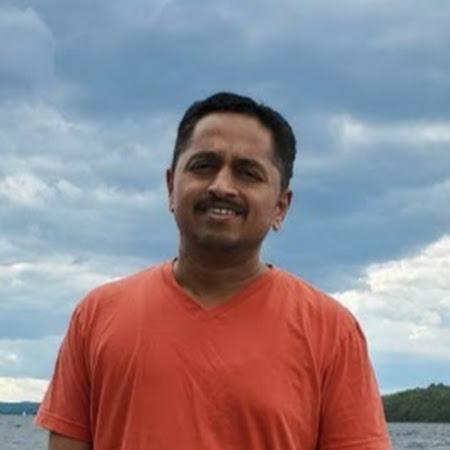Shashank Abhyankar